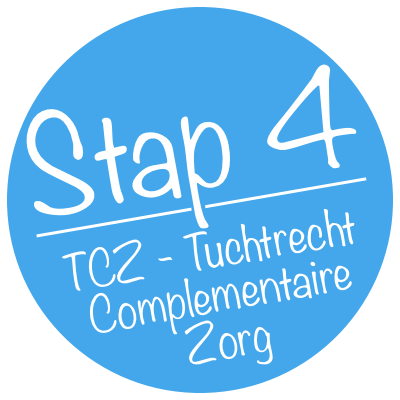 TCZ stap 4